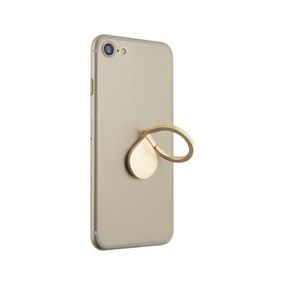 Bague rotative pour smartphone