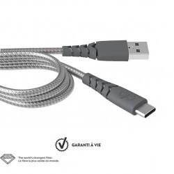 Câble Renforcé USB-C - 1.2m