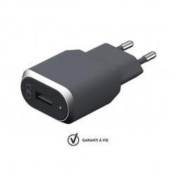 Chargeur 1 Port USB-A