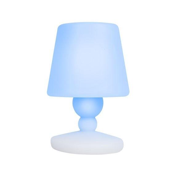 Lampe enceinte Bluetooth Perle