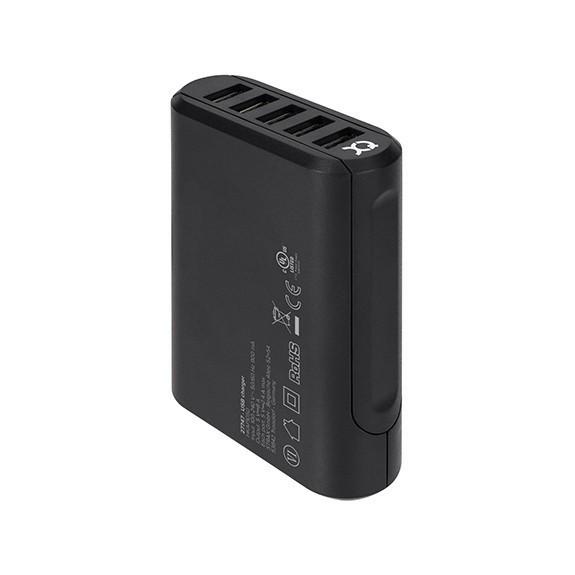 Chargeur secteur USB-A