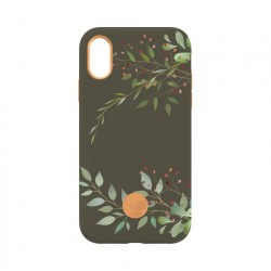 Coque Rigide Studio Olive...