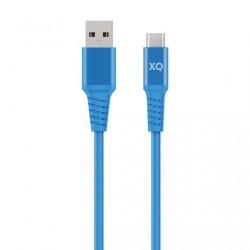 Câble Renforcé Cotton USB-C...