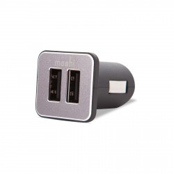 Chargeur Auto 2 Ports USB-A