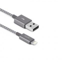 Câble de charge et synchronisation USB-A vers Lightning