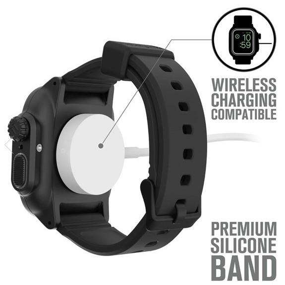 Coque Waterproof Apple Watch Catalyst 40mm