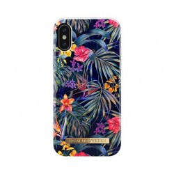 Coque Rigide Fashion Mysterious Jungle