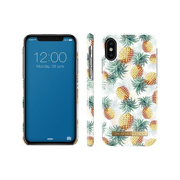 Coque rigide Pineapple Bonanza Ideal Of Sweden