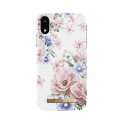 Coque Rigide Fashion Floral Romance