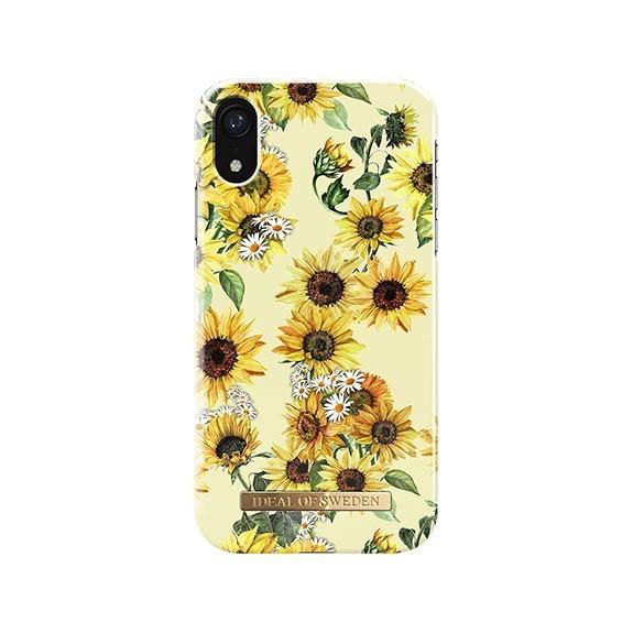Coque Rigide Fashion Sunflower Lemonade