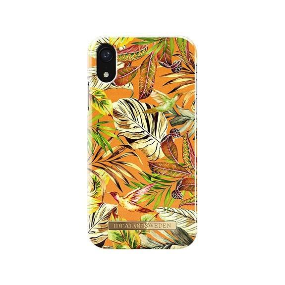 Coque Rigide Fashion Mango Jungle