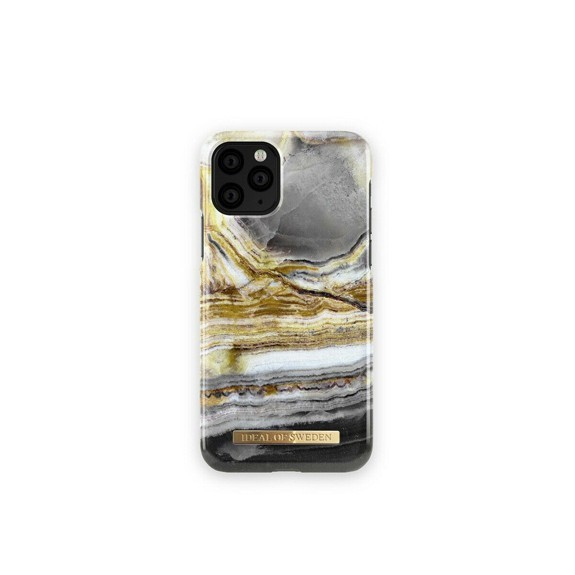 Coque Rigide Fashion Outer Space Marble iDeal Of Sweden