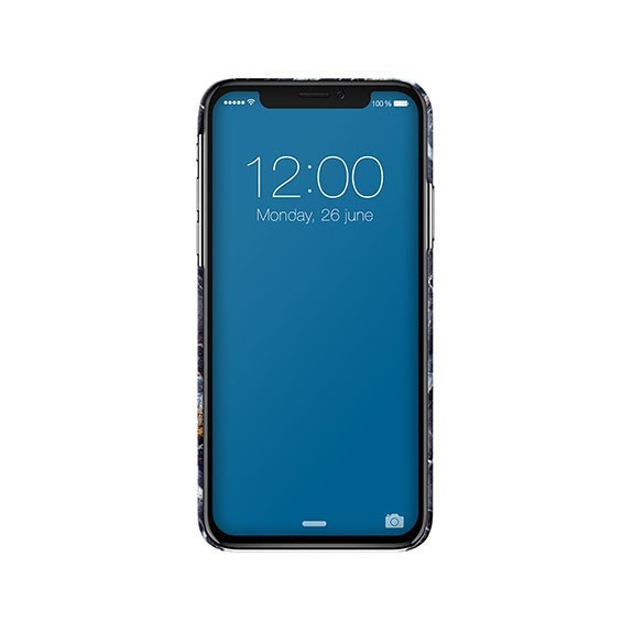 Coque rigide Midnight Blue Ideal Of Sweden