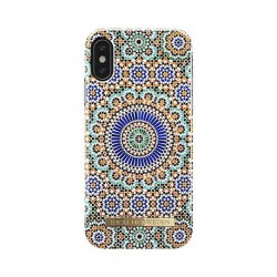 Coque Rigide Fashion Moroccan Zellige