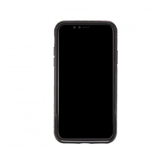Coque de protection pour smartphones Richmond & Finch Black Floral