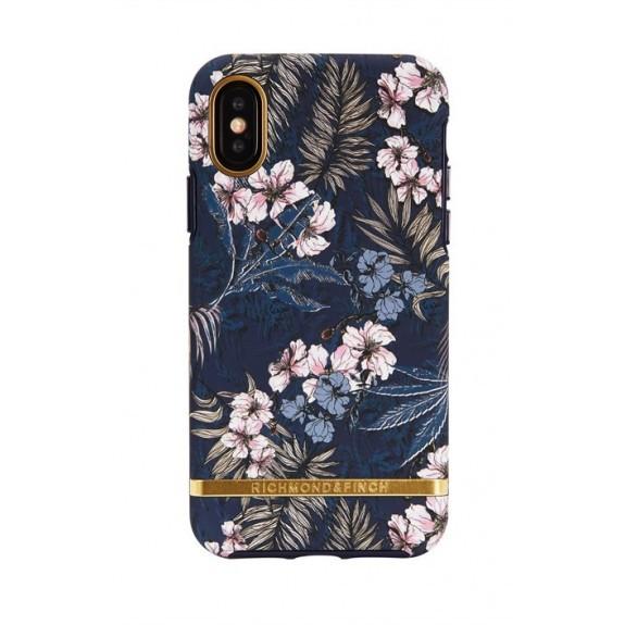 Coque de protection pour smartphones Richmond & Finch Floral Jungle