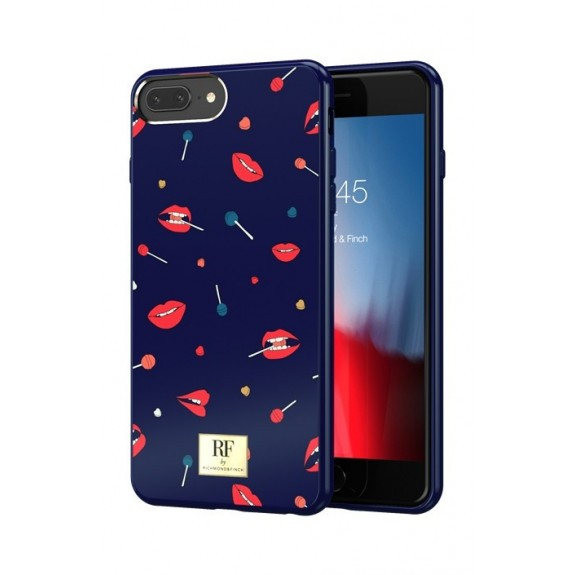 Coque de protection pour smartphone Richmond & Finch Candy Lips