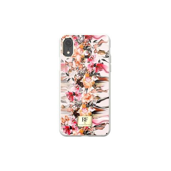 Coque de protection pour smartphone Richmond & Finch Marble Flower