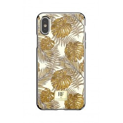 Coque Rigide Golden Jungle