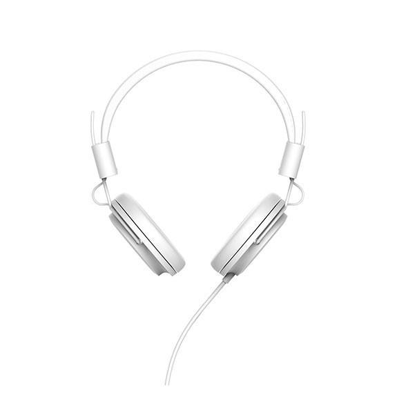 Casque audio filaire DeFunc Basic