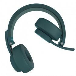 Casque audio Bluetooth avec oreillettes mousse à mémoire de forme Urbanista Seattle