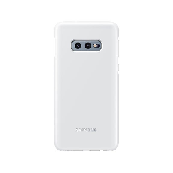 Coque avec affichage LED Samsung
