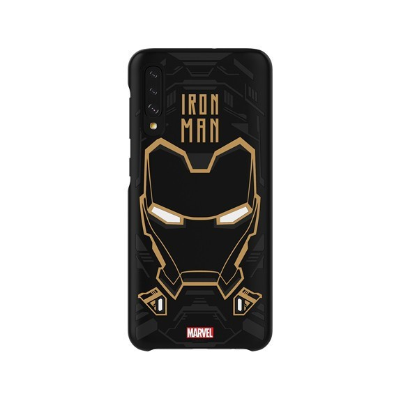 Coque Rigide Avengers Iron Man Samsung