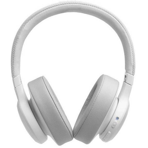 Casque Bluetooth JBL Live 500 BT