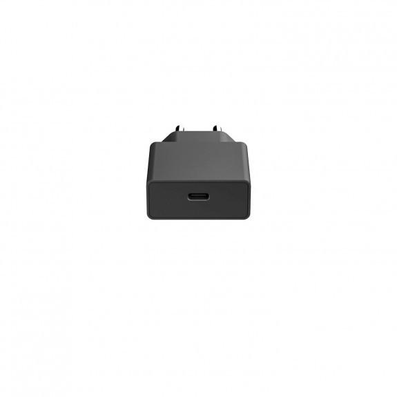 Chargeur secteur USB-C 18W