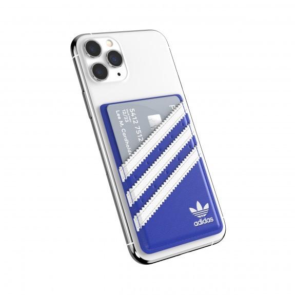Porte carte Adidas mobile
