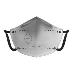 Masques AirPop Pocket x4