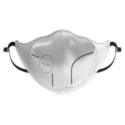 Masques AirPop Light SE x 4