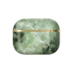 Capsule Crystal Green Sky...