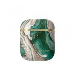 Capsule Golden Jade Marble...