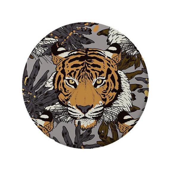 Pop Tropical Tiger