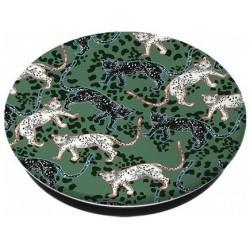 Pop Vert Leopard