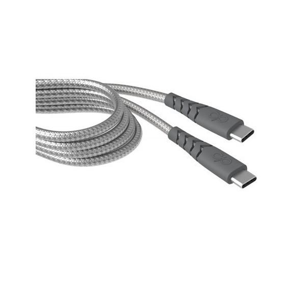 Câble Renforcé USB-A / USBC - 2m