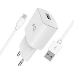 Chargeur + Câble USB-C