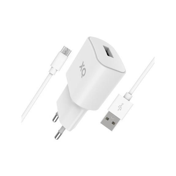 Chargeur + Câble Micro USB
