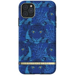 Coque Rigide Blue Tiger