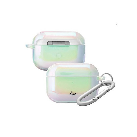 Capsule Holographic AirPods Pro
