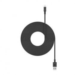 Câble USB-A avec connecteur...