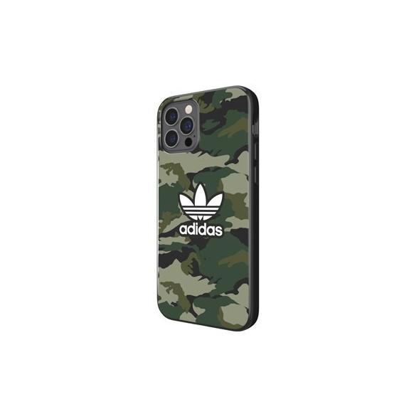 Coque Semi Rigide Camouflage