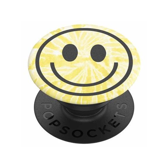 PopSockets Tie Dye Smiley