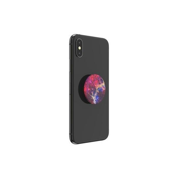 PopSockets Magenta Nebula