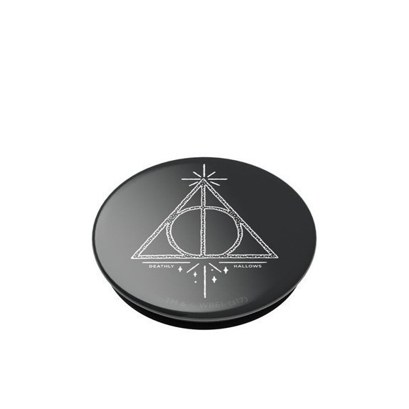 PopSockets Deathly Hallows