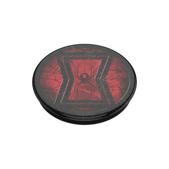 PopSockets Black Widow Icon