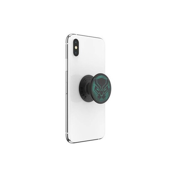 PopSockets Black Panther Icon