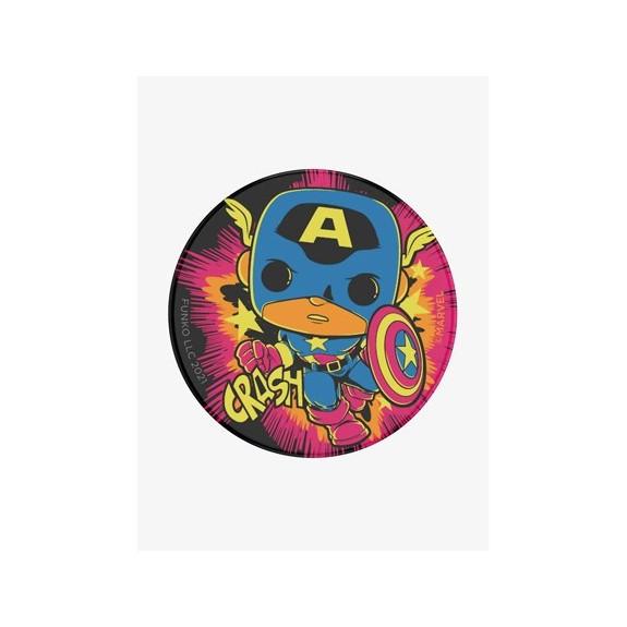 Popsockets Captain America Funko
