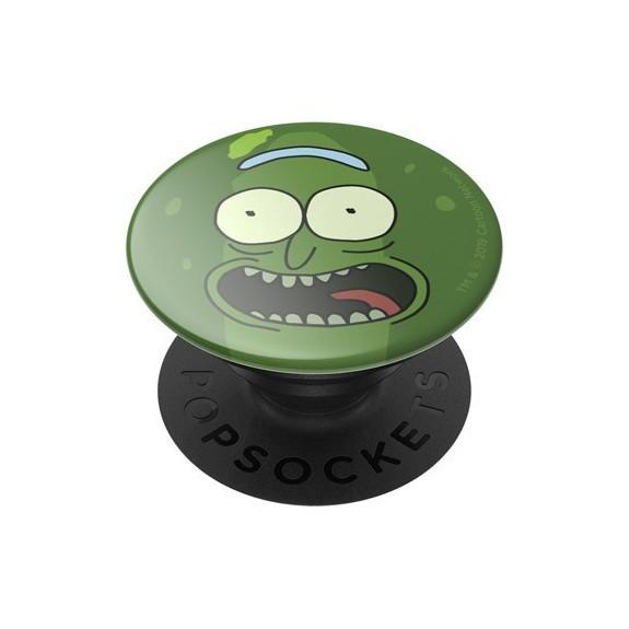 PopSockets Pickle Rick